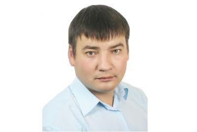 Деркачёв Дмитрий Сергеевич