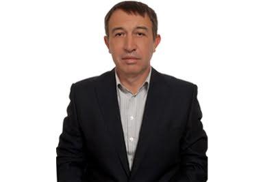 Попов Валерий Петрович