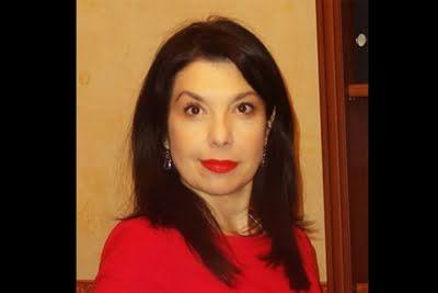 Шахназарова Елена Валерьевна
