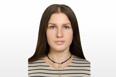Родомакина Елена Владимировна