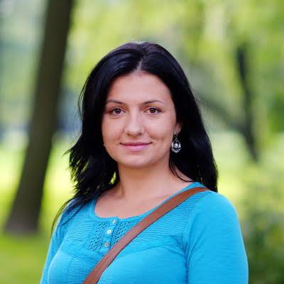 Екатерина Марцинкевич
