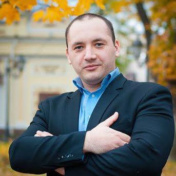 Игорь Проханов
