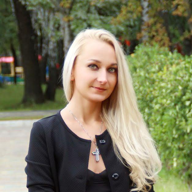 Виктория Ярцева