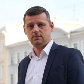 Владимир Симановский
