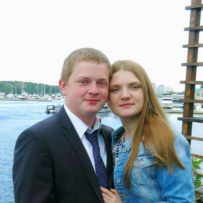 Елена и Павел Рудневы
