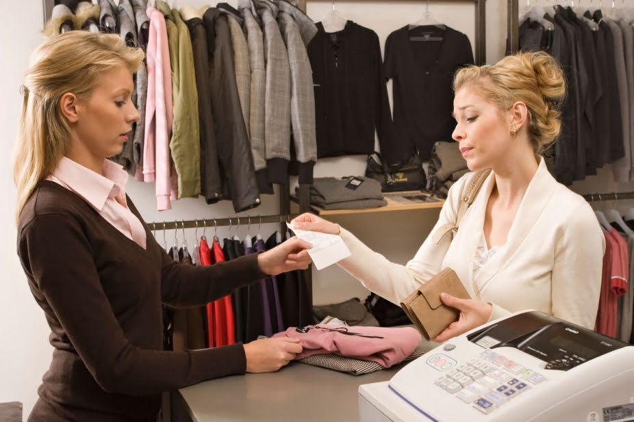 Защита прав потребителей.  Обмен и возврат товара надлежащего качества.